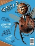 Weird Tales International Issue